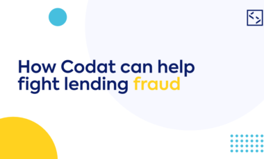 How Codat can help fight lending fraud