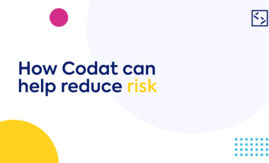 How Codat can help reduce risk