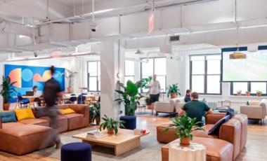 New York Fintech Week Happy Hour